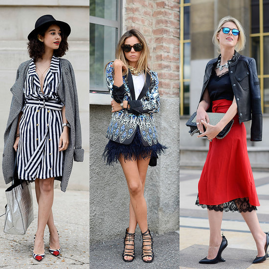 9 Fashion Tips From Girls From Around the Globe