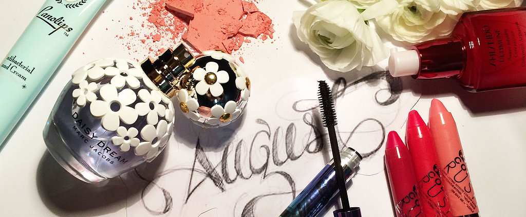 August Must-Haves: 20 Beauty Buys You Need This Month