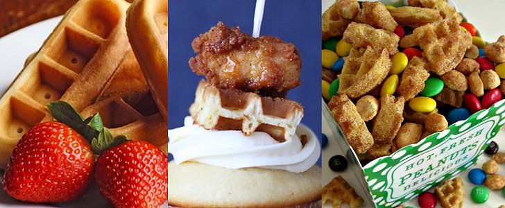 10 Awesomely Fun Ways to Celebrate National Waffle Day