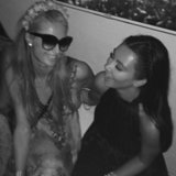 What Feud? Kim Kardashian and Paris Hilton Reunite and Get Nostalgic