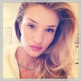 Rosie Huntington Whiteley Instagram Beauty Inspiration
