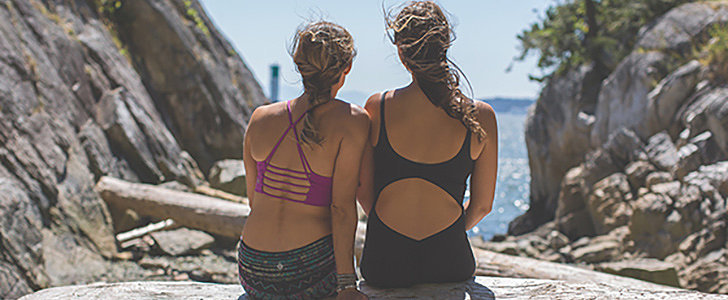 Lululemon Fans Freak Out Over Limited-Edition Garb at Wanderlust