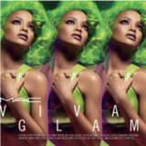 Rihanna For MAC Cosmetics Viva Glam