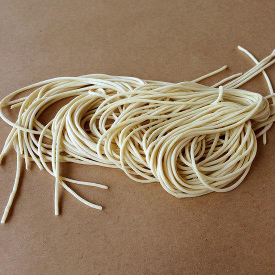 Ramen Noodle Facts
