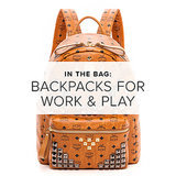 Backpacks | Shopping
