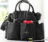 Chelsea Downtown Chic Skip Hop Diaper Satchel