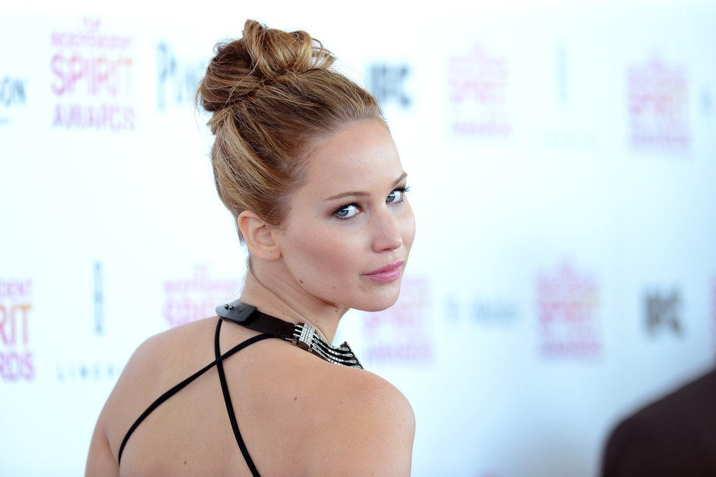 Jennifer Lawrence, 24