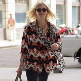 Fearne Cotton Accused of Dressing Like Harry Styles