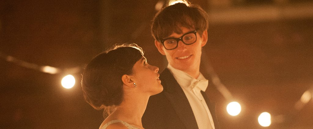 The Romantic and Inspirational Theory of Everything Trailer Might Make You Cry