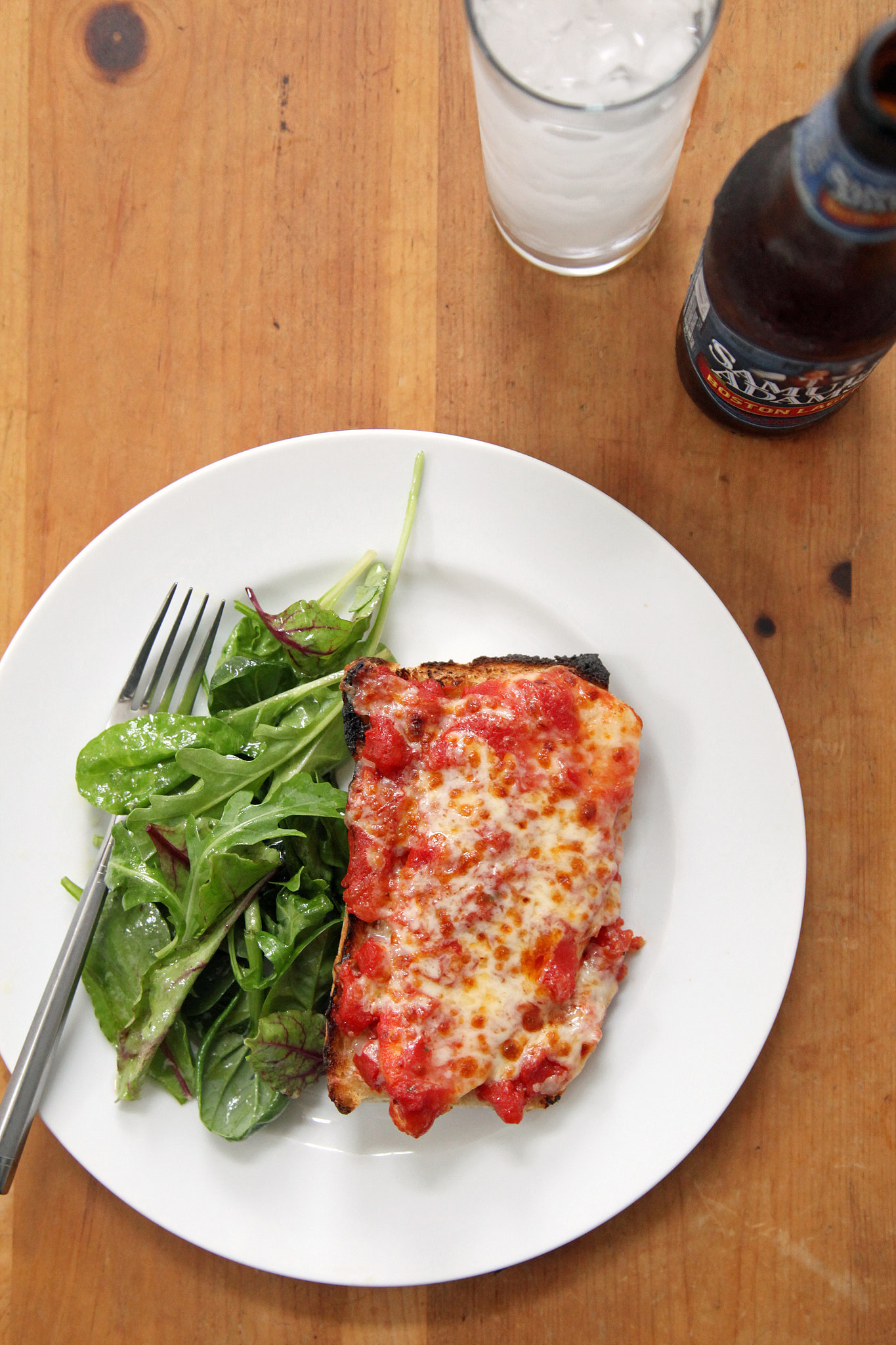 chicken parm with fresh tomato sauce recipes dishmaps chicken parm ...