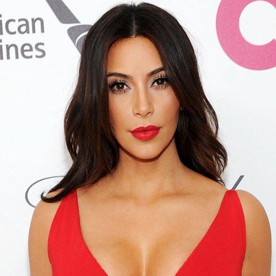18 Times Kim Kardashian Got Surprisingly Real