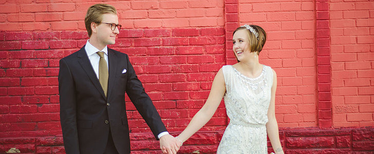 This Colorful and Creative Denver Wedding Will Inspire Your DIY Dreams