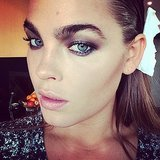 Bambi Northwood Blyth Beauty Interview