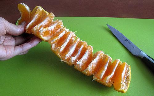 Easy Peel Mandarin Oranges