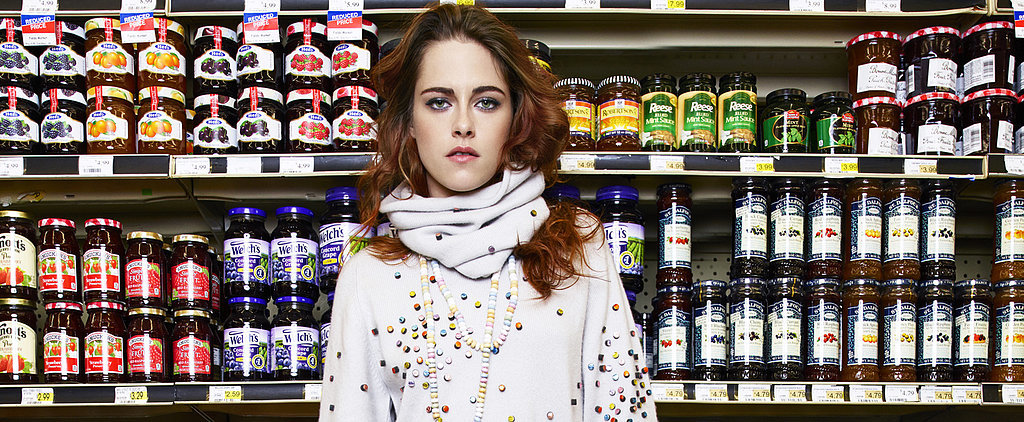 Kristen Stewart Opens Up About Those Infamous Pipe-Smoking Pictures