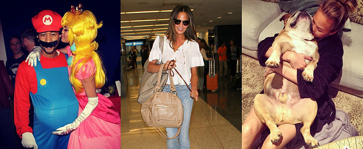 27 Reasons Chrissy Teigen Is Our Favorite Supermodel