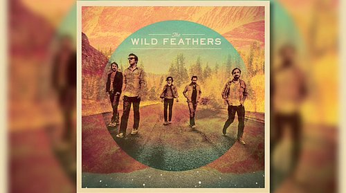 "The Wild Feathers Bring Back ""Good Old Rock & Roll"""