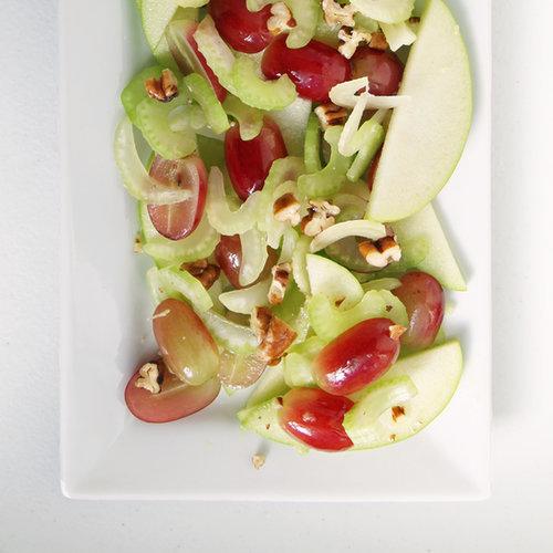 Mayo-Free Waldorf Salad