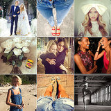 Celebrity Style And Beauty Instagrams Candice Swanepoel Body