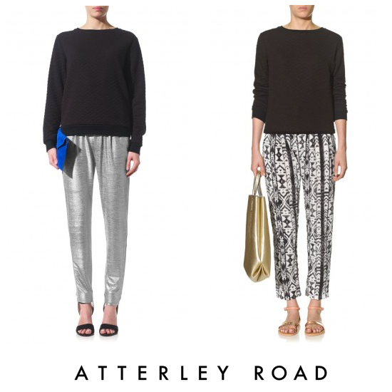 Fashion & Style For Women Over 30 The Atterley Road Edit