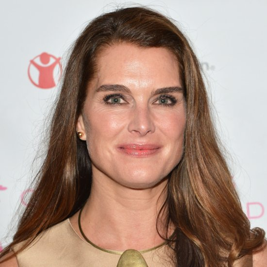 Brooke Shields Brows Eyeshadow Mac Cosmetics Collaboration