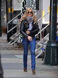 Jennifer Aniston's Street Style