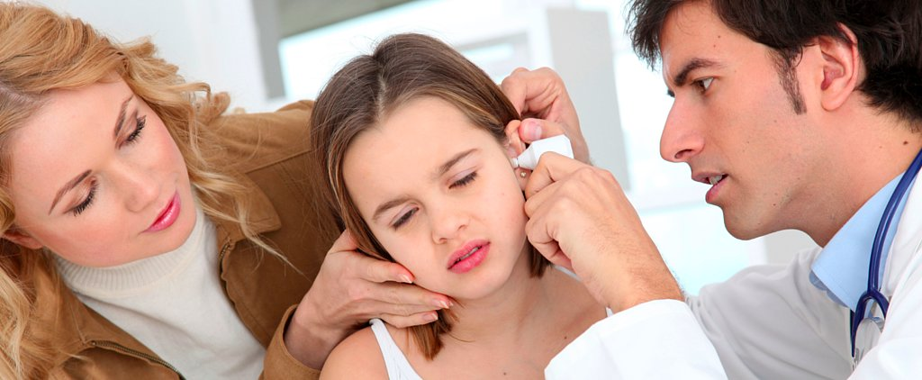 7 Signs of Ear Infections in Babies