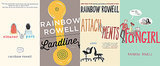 Rainbow Rowell's Best Book Quotes on Love