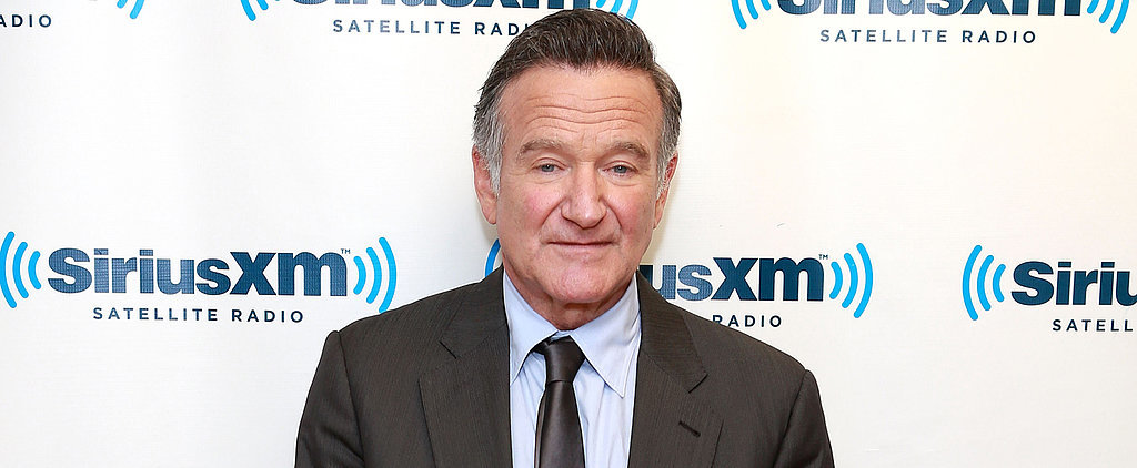 Robin Williams's Cause of Death Revealed