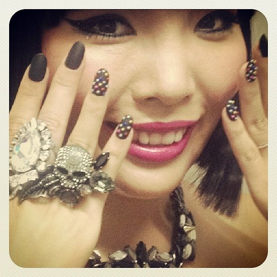 Dami Im Favourite Beauty Makeup Hair Products Quotes