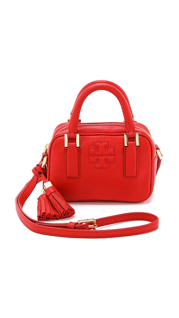 Tory Burch Mini Satchel