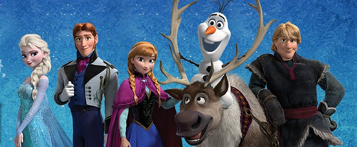 Which Frozen Character Will You Be For Halloween?