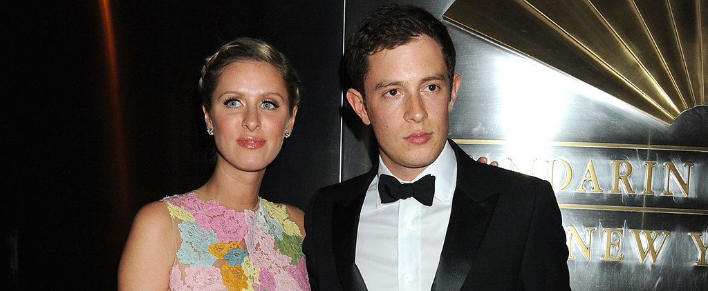 Nicky Hilton Is Engaged to James Rothschild!