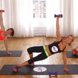 30-Minute Upper-Body Workout