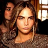 Cara Delevingne's Best Beauty Instagrams