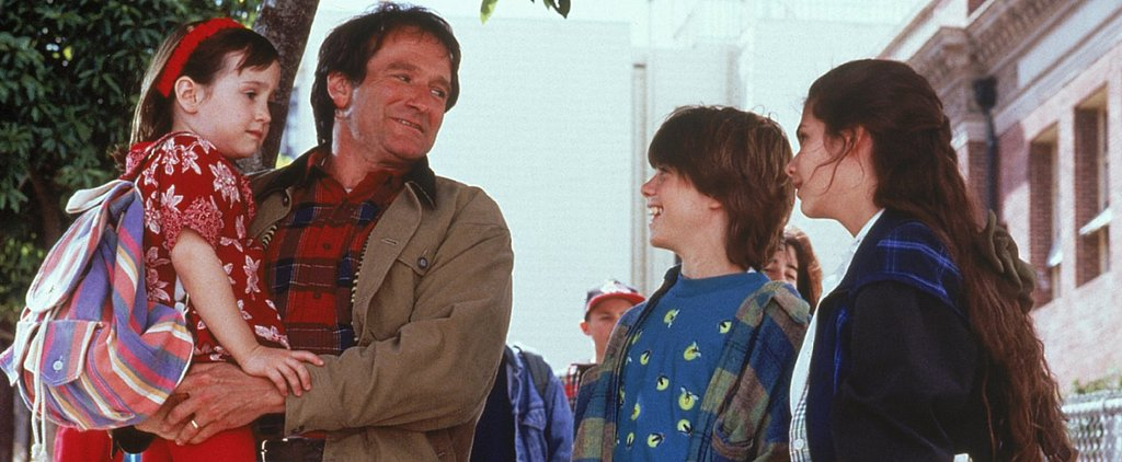 Divorce Lessons From Robin Williams That Saved My Childhood