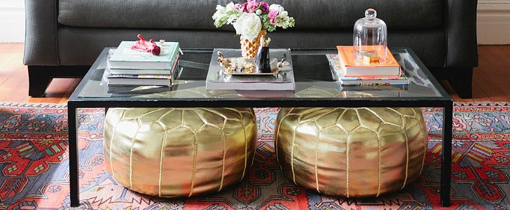 10 Money-Saving Tips For Styling Your First Apartment