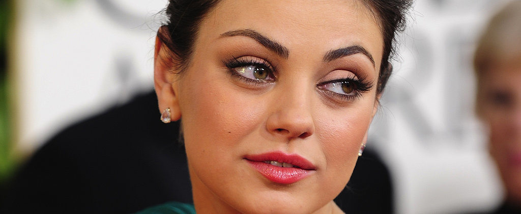 All the Times Mila Kunis Kept It Really Real