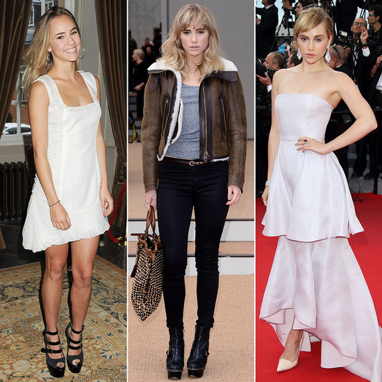 Suki Waterhouse's Best Outfits | Fashion Photos