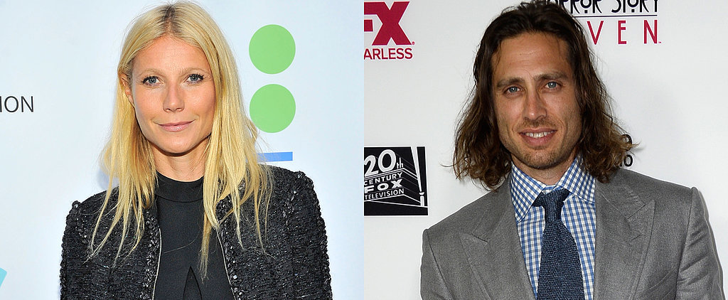 Gwyneth Paltrow Reportedly Has a New Boyfriend — Find Out Who He Is!