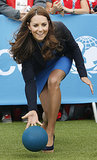 Kate Middleton at the Glasgow 2014 Commonwealth Games
