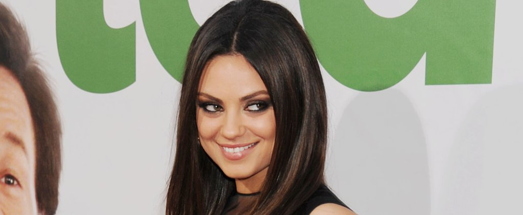 11 Reasons Mila Kunis Would Make a Perfect Partner in Crime