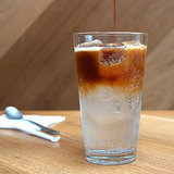 Bubbly Iced Coffee | POPSUGAR Food