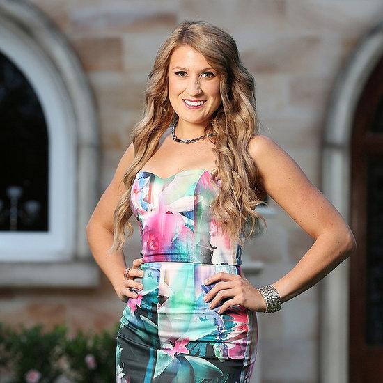 The Bachelor Australia 2014 Elimination Interview: Lauren