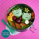 Mural Meals: Be Inspired by Beautiful Bento Boxes