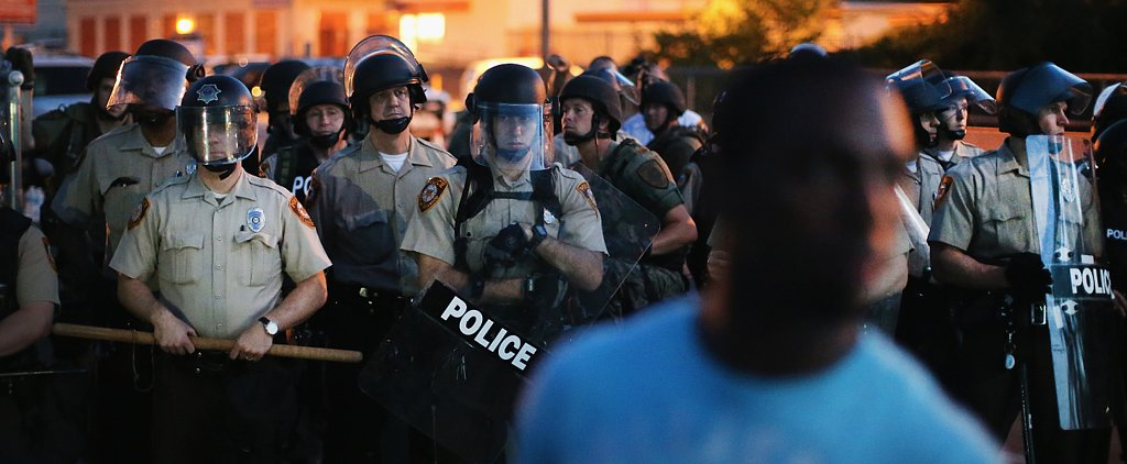More Unrest in the Midwest: What's Happening in Ferguson, MO