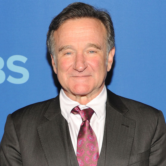 "Robin Williams's Wife Reveals He ""Was in Early Stages of Parkinson's Disease"""