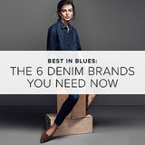 Denim Brands | Shopping
