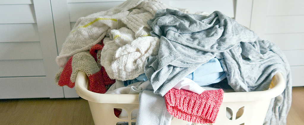 11 No-Brainer Ways to Make Doing Laundry Easier