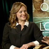 Elisabeth Moss Interview For The One I Love | Video